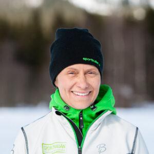 Anne Mörk, Sportkullan AB