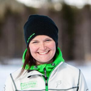 Cathrine Mörk, Sportkullan AB